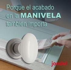 manivela porcelana